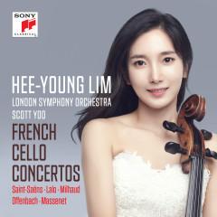 French Cello Concertos