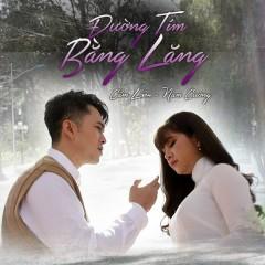 Đường Tím Bằng Lăng (Single) - Cẩm Loan, Nam Cường