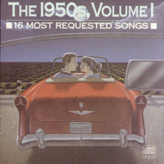 16 Most Requested Songs Of The 1950s. Volume One - Various Artists