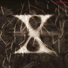 X Singles (2014 Remaster) - X JAPAN