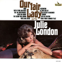 Our Fair Lady - Julie London
