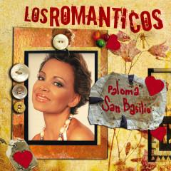 Los Romanticos- Paloma San Basilio - Paloma San Basilio