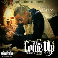 The Come Up: Thirty-Six Zips