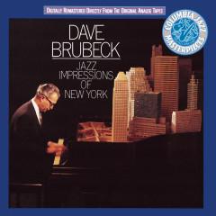 Jazz Impressions Of New York - Dave Brubeck