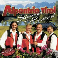 Stimmen Der Heimat - Alpentrio Tirol