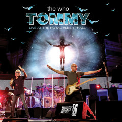 Tommy Live At The Royal Albert Hall