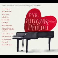 Par amour pour Philou - Various Artists