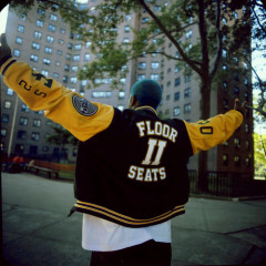 Floor Seats II - A$AP Ferg