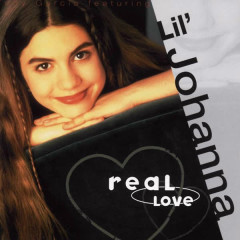 Real Love - Lil Johanna