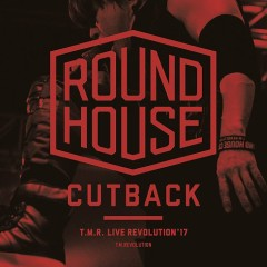 T.M.R. Live Revolution '17 -Round House Cutback- - T.M.Revolution