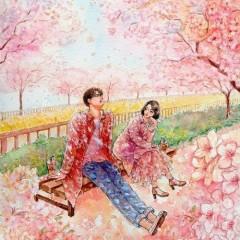 Spring Christmas (Single) - Twenty Years Of Age, Boramiyu