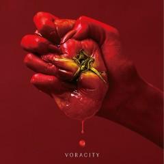 VORACITY - MYTH & ROID