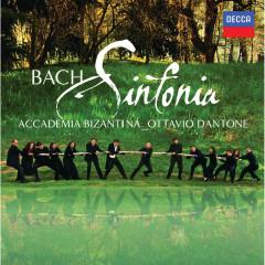 Bach, J.S.: Sinfonia - Accademia Bizantina, Ottavio Dantone