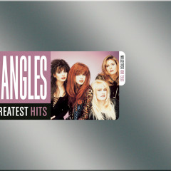 Steel Box Collection - Greatest Hits - The Bangles