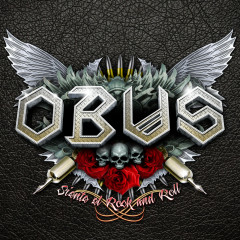 Siente El Rock And Roll - Obús