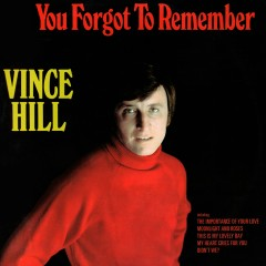 You Forgot to Remember (2017 Remaster) - Vince Hill