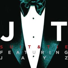 Suit & Tie (feat. JAY Z) ([Radio Edit]) - Justin Timberlake, Jay-Z