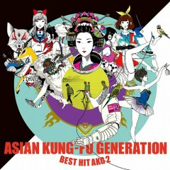 BEST HIT AKG 2 - ASIAN KUNG FU GENERATION