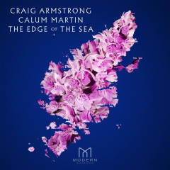 The Edge of the Sea - Craig Armstrong, Calum Martin, Cecilia Weston, Scottish Ensemble