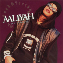 Back & Forth EP - Aaliyah