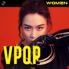 Women Of V-Pop - Hoàng Thùy Linh, Tóc Tiên, Đông Nhi, Hồ Ngọc Hà
