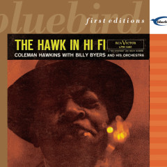 The Hawk In Hi-Fi - Coleman Hawkins