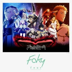 four - FAKY