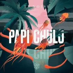 Papi Chulo (Single)