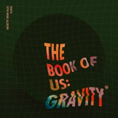 The Book of Us: Gravity (EP)