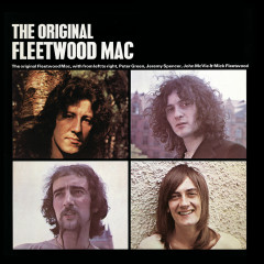 The Original Fleetwood Mac - Fleetwood Mac