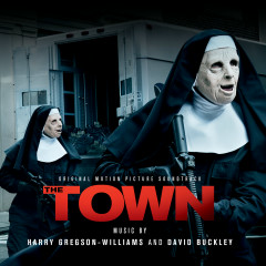 The Town (Original Motion Picture Soundtrack) - Harry Gregson-Williams, David Buckley