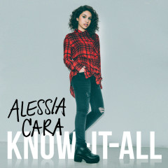 Know-It-All (Deluxe) - Alessia Cara