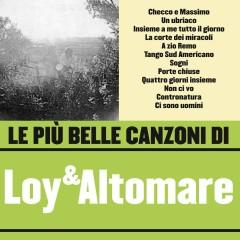 Le pìu belle canzoni di Loy & Altomare - LOY, Altomare