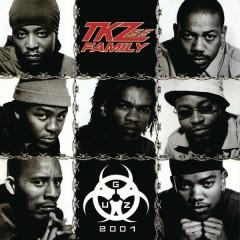 Guz 2001 - TKZee