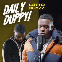Daily Duppy - Lotto Boyzz, GRM Daily