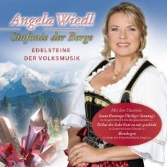 Sinfonie der Berge - Angela Wiedl