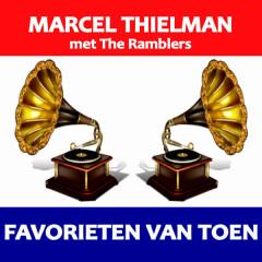 Favorieten van Toen - Marcel Thielemans, The Ramblers