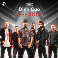 Đỉnh Cao Rock! - Various Artists