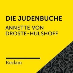 Droste-Hülshoff: Die Judenbuche (Reclam Hörbuch) - Reclam Hörbücher, Hans Sigl, Annette von Droste-Hülshoff