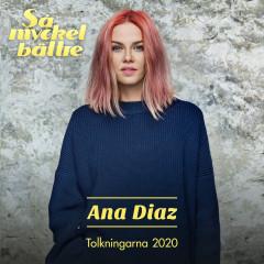 Så mycket bättre 2020 - Tolkningarna - Ana Diaz