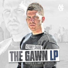 The Gawn LP - Kenny Shane
