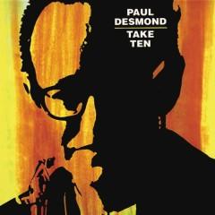 Take Ten - Paul Desmond