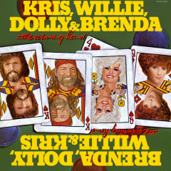 The Winning Hand - Kris Kristofferson, Willie Nelson, Dolly Parton