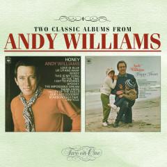 Honey/Happy Heart - Andy Williams