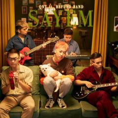 Say Em (Single) - QNT, Refund Band