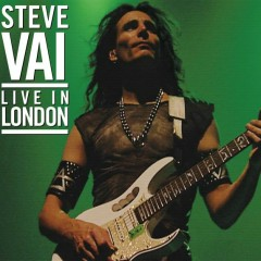Live In London - Steve Vai