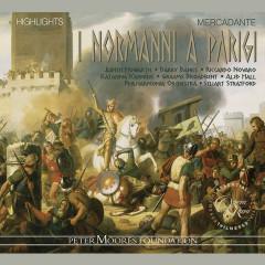 Mercadante: I normanni a Parigi (Highlights) - Judith Howarth, Barry Banks, Katarina Karnéus, Riccardo Novaro, Graeme Broadbent