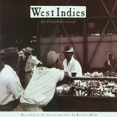 West Indies: An Island Carnival - Various Artists