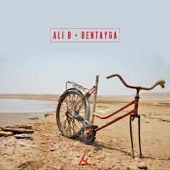Bentayga - Ali B