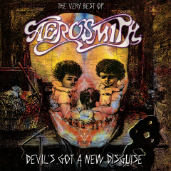 The Very Best of Aerosmith: Devil's Got a New Disguise - Aerosmith